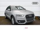 Audi Q3 2.0 TFSI 170 Quattro Argent à Beaupuy 31