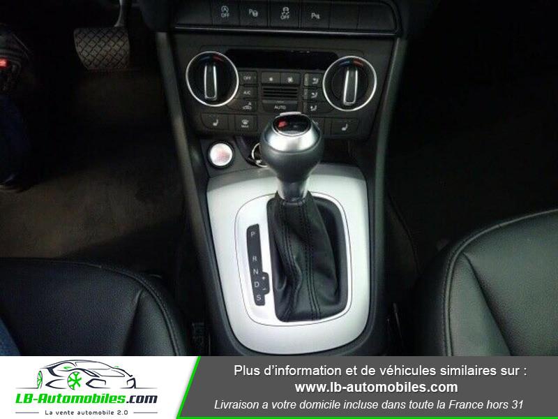 Audi Q3 2.0 TFSI 180 ch S tronic 7 Quattro Vert occasion à Beaupuy - photo n°7