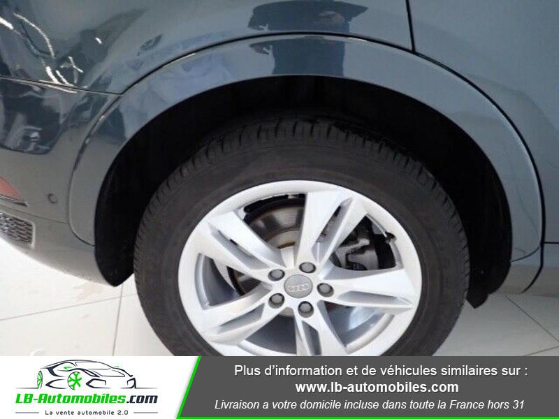 Audi Q3 2.0 TFSI 180 ch S tronic 7 Quattro Vert occasion à Beaupuy - photo n°13