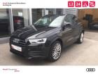 Audi Q3 2.0 TFSI 180ch Ambition Luxe quattro S tronic 7 Noir à Aubagne 13