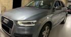 Audi Q3 2.0 TFSI 211CH AMBITION LUXE QUATTRO S TRONIC 7  à REZE 44