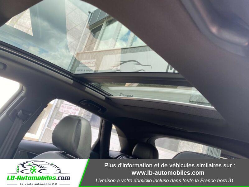 Audi Q3 2.0 TFSI 220ch Quattro S-Line Gris occasion à Beaupuy - photo n°5