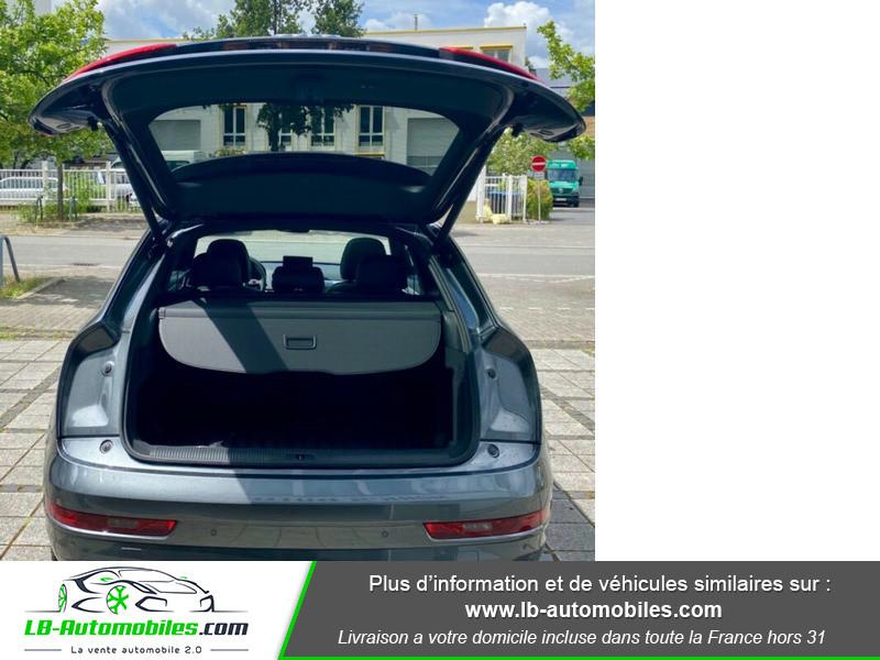 Audi Q3 2.0 TFSI 220ch Quattro S-Line Gris occasion à Beaupuy - photo n°10