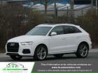 Audi Q3 2.0 TFSI 220ch Quattro / S-Tronic / SLine Blanc à Beaupuy 31