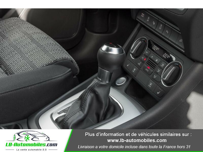 Audi Q3 2.0 TFSI 220ch Quattro / S-Tronic Noir occasion à Beaupuy - photo n°7