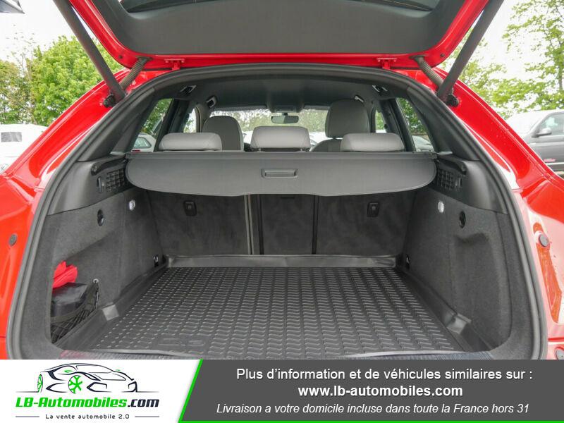 Audi Q3 2.0 TFSI 220ch Quattro / S-Tronic Rouge occasion à Beaupuy - photo n°13