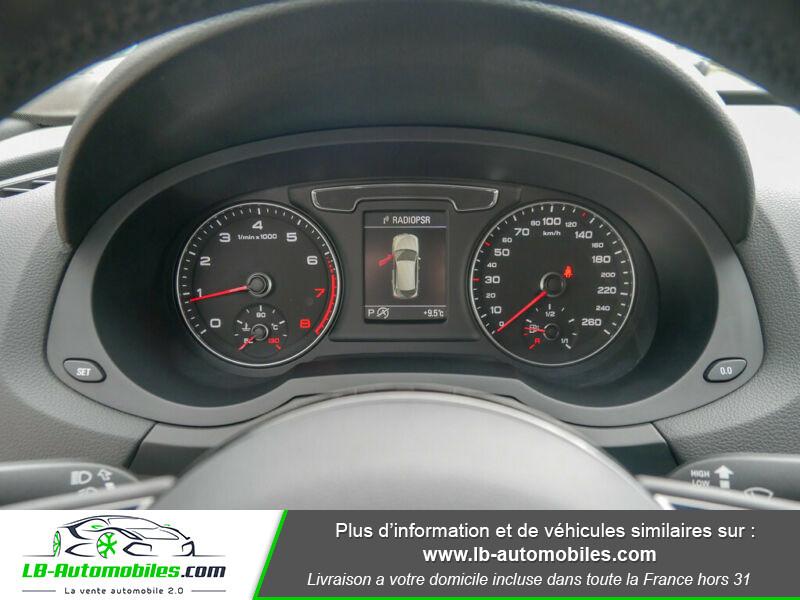 Audi Q3 2.0 TFSI 220ch Quattro / S-Tronic Rouge occasion à Beaupuy - photo n°7