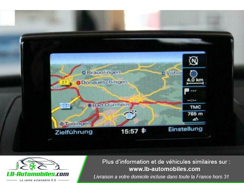 Audi Q3 2.0 TFSI 220ch Quattro / S-Tronic Gris occasion à Beaupuy - photo n°12