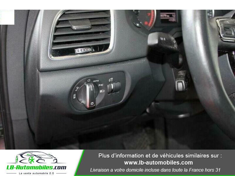 Audi Q3 2.0 TFSI 220ch Quattro / S-Tronic Gris occasion à Beaupuy - photo n°5