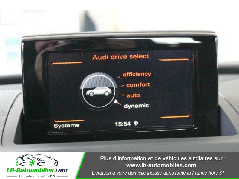Audi Q3 2.0 TFSI 220ch Quattro / S-Tronic Gris occasion à Beaupuy - photo n°9