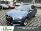 Audi Q3 2.0 TFSI 220ch Quattro / S-Tronic Bleu à Beaupuy 31