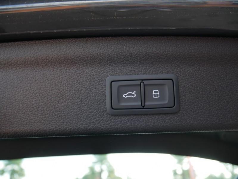 Audi Q3 35 TDI 150 BV6 QUATTRO SPORTLINE GPS Full LED Virtual Cockpi Gris occasion à Montauban - photo n°8