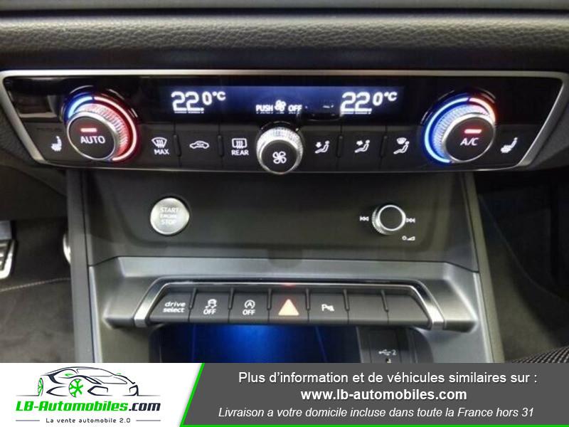 Audi Q3 35 TDI 150 ch Quattro S-Line Blanc occasion à Beaupuy - photo n°8