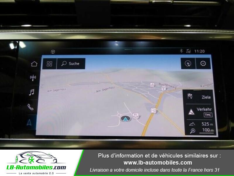 Audi Q3 35 TDI 150 ch Quattro S-Line Blanc occasion à Beaupuy - photo n°7