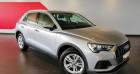 Audi Q3 35 TDI 150 ch S tronic 7 Design Gris à Saint-Ouen 93