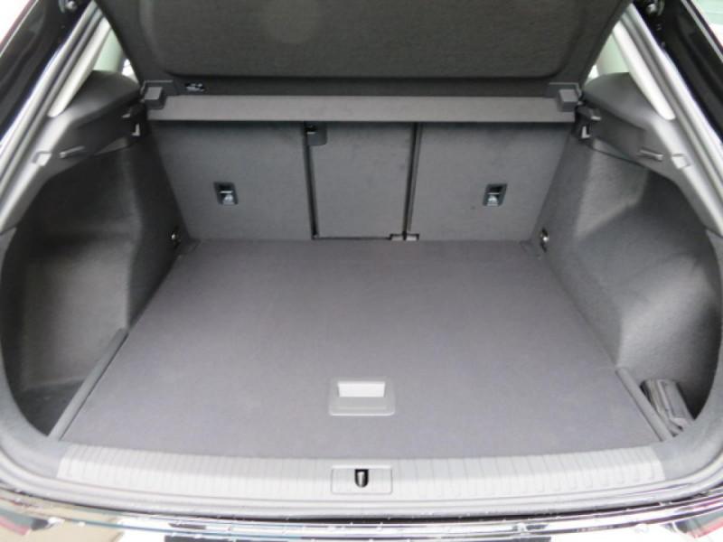 Audi Q3 35 TDI 150 CH S TRONIC 7 DESIGN Noir occasion à Mérignac - photo n°13