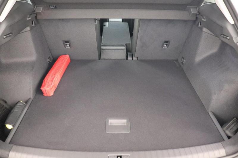 Audi Q3 35 TDI 150 ch S tronic 7 Quattro Design Blanc occasion à La Garde - photo n°7