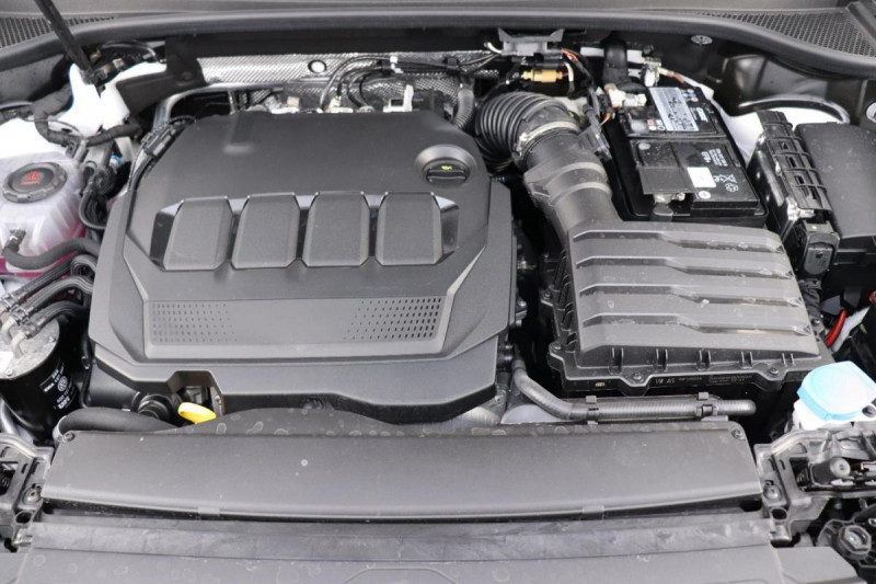 Audi Q3 35 TDI 150 ch S tronic 7 Quattro Design Blanc occasion à La Garde - photo n°13