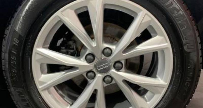 Audi Q3 35 TDI 150 ch S tronic 7 S line Blanc occasion à Saint-Ouen - photo n°7