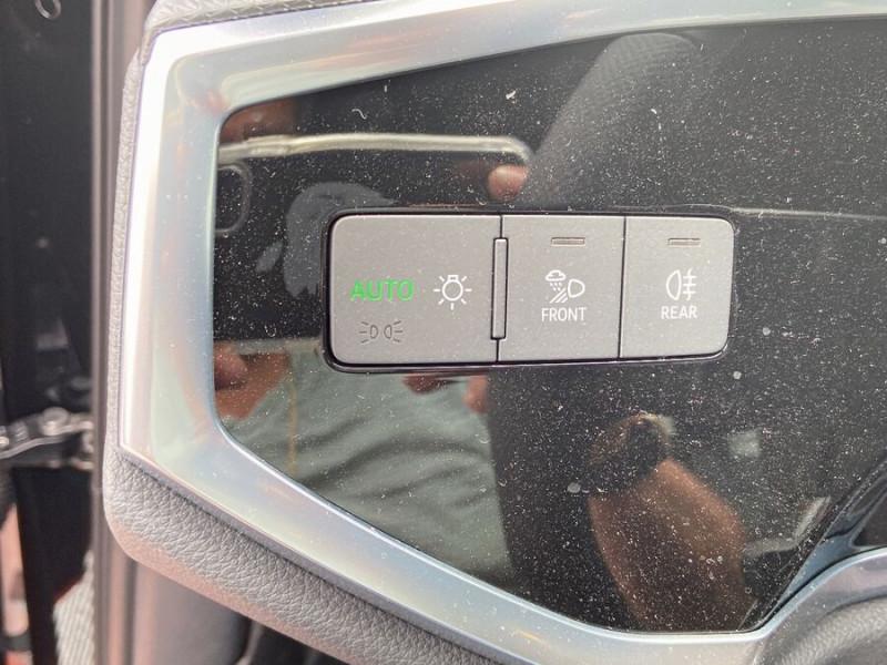 Audi Q3 35 TDI 150 STRONIC S EDITION GPS JA20'' Gtie 4ans Noir occasion à Lescure-d'Albigeois - photo n°19