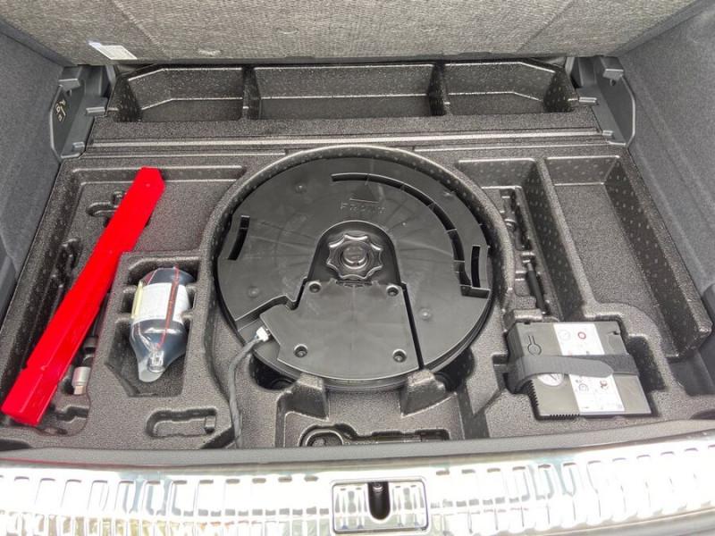 Audi Q3 35 TDI 150 STRONIC S EDITION GPS JA20'' Gtie 4ans Noir occasion à Lescure-d'Albigeois - photo n°8