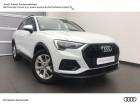 Audi Q3 35 TDI 150ch Design S tronic 7 Blanc 2020 - annonce de voiture en vente sur Auto Sélection.com