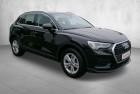 Audi Q3 35 TDI 150CH DESIGN S TRONIC 7 Noir à Villenave-d'Ornon 33