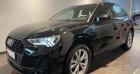 Audi Q3 35 TDI 150ch S line S tronic 7 Noir 2020 - annonce de voiture en vente sur Auto Sélection.com