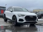 Audi Q3 35 TDI 150CH S LINE S TRONIC 7 Blanc à Villenave-d'Ornon 33