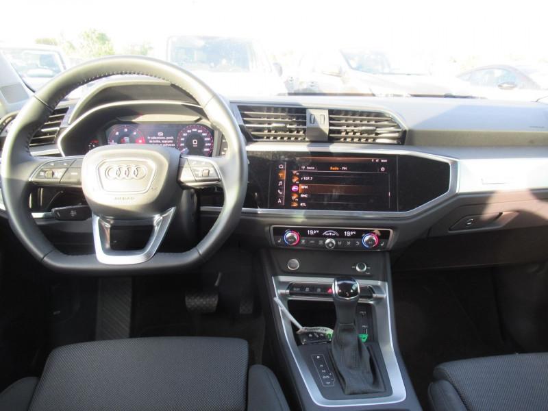 Audi Q3 35 TDI 150CH S LINE S TRONIC 7  occasion à Labège - photo n°2