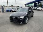 Audi Q3 35 TDI 150CH S LINE S TRONIC 7 Noir à Albi 81
