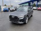 Audi Q3 35 TDI 150CH S LINE S TRONIC 7 Gris à Campsas 82