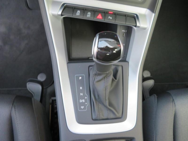 Audi Q3 35 tdi 150ch S tronic 7 Design Gris occasion à Labège - photo n°15
