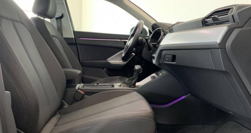 Audi Q3 35 TFSI 150 ch S tronic 7 Limited Gris occasion à Bourgogne - photo n°6