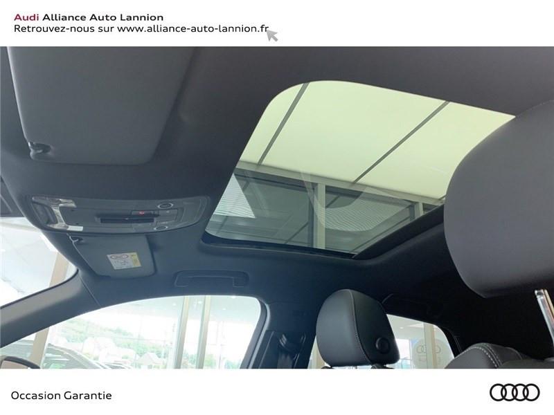 Audi Q3 35 TFSI 150 CH S TRONIC 7 Blanc occasion à Saint-Brieuc - photo n°15