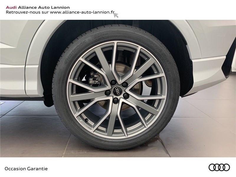 Audi Q3 35 TFSI 150 CH S TRONIC 7 Blanc occasion à Saint-Brieuc - photo n°17