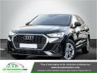 Audi Q3 35 TFSI 150 ch Noir à Beaupuy 31