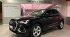 Audi Q3 35 TFSI 150ch Design Luxe S tronic 7 Noir 2021 - annonce de voiture en vente sur Auto Sélection.com