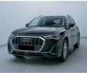 Audi Q3 35 TFSI 150CH DESIGN LUXE S TRONIC 7 Noir à Villenave-d'Ornon 33