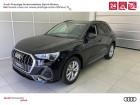 Audi Q3 35 TFSI 150ch Design S tronic 7 Noir à Saint-Brieuc 22