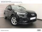 Audi Q3 35 TFSI 150ch Design S tronic 7 Noir 2020 - annonce de voiture en vente sur Auto Sélection.com