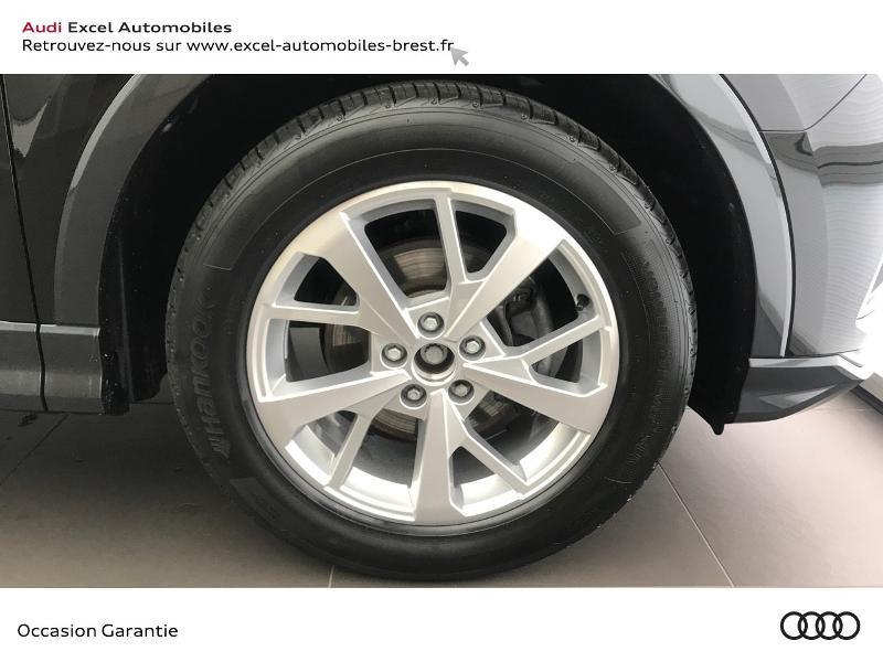 Audi Q3 35 TFSI 150ch Design S tronic 7 Noir occasion à Brest - photo n°18