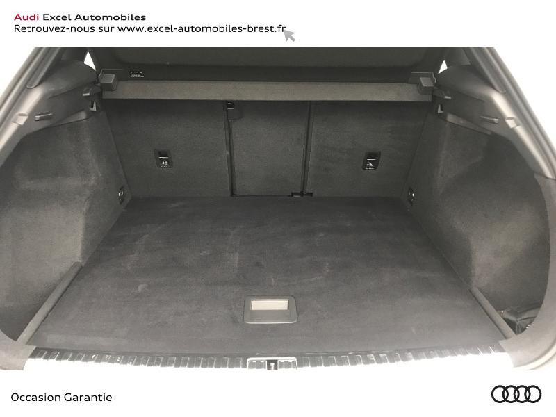 Audi Q3 35 TFSI 150ch Design S tronic 7 Blanc occasion à Brest - photo n°9