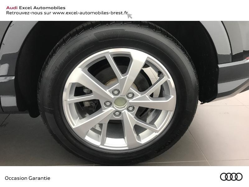 Audi Q3 35 TFSI 150ch Design S tronic 7 Noir occasion à Brest - photo n°17