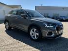 Audi Q3 35 TFSI 150CH DESIGN S TRONIC 7 Gris à Villenave-d'Ornon 33