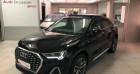 Audi Q3 35 TFSI 150ch S line S tronic 7 Noir à Paris 75