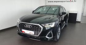 Audi Q3 occasion à Paris