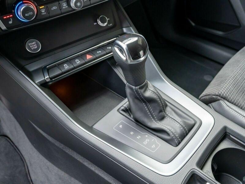 Audi Q3 40 TDI 190CH S LINE QUATTRO S TRONIC 7 Gris occasion à Villenave-d'Ornon - photo n°7