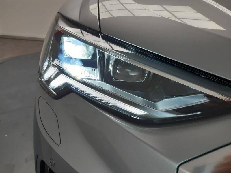 Audi Q3 40 TFSI 190 ch S tronic 7 Quattro Design Luxe Gris occasion à Lormont - photo n°6