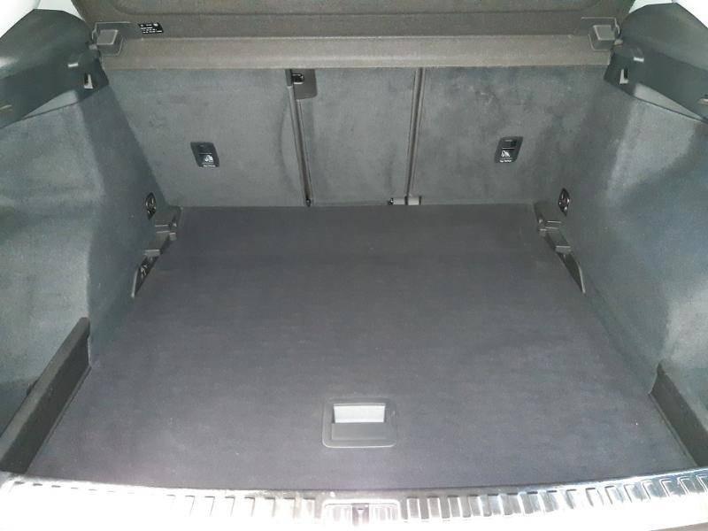 Audi Q3 40 TFSI 190 ch S tronic 7 Quattro Design Luxe Gris occasion à Lormont - photo n°11